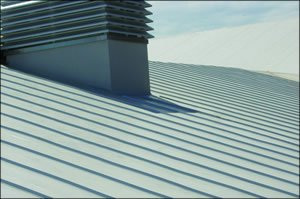 Duro Shield Metal Retrofit Roofing System